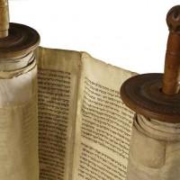 التوراة قراءة اسلامية