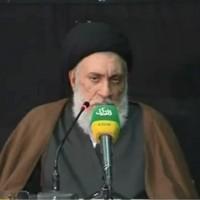 مرجعية آية الله السيد محسن الحكيم واثرها على الواقع السياسي الشيعي المعاصر
